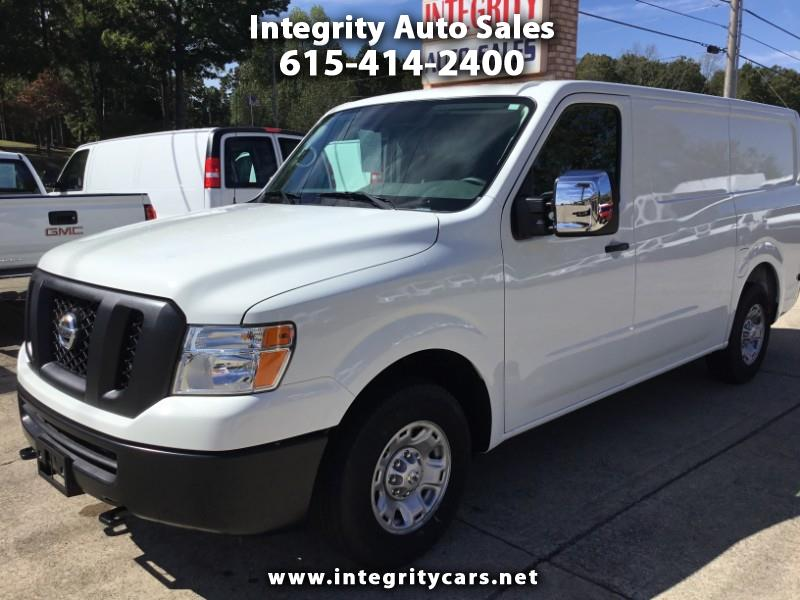 Nissan NV Cargo 2018 for Sale in Dickson, TN