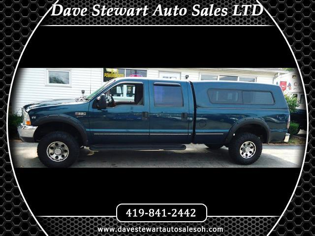 1999 Ford F250