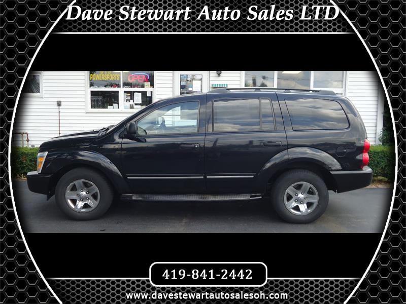Dodge Durango Limited 4WD 2005