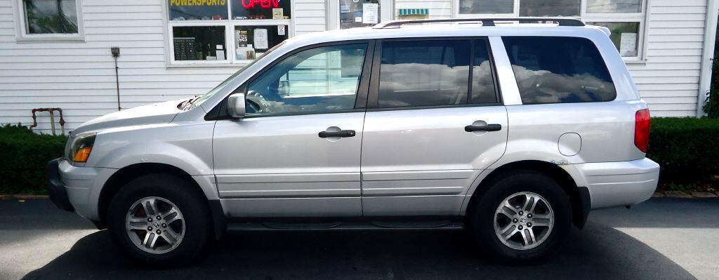 Honda Pilot EX 2003