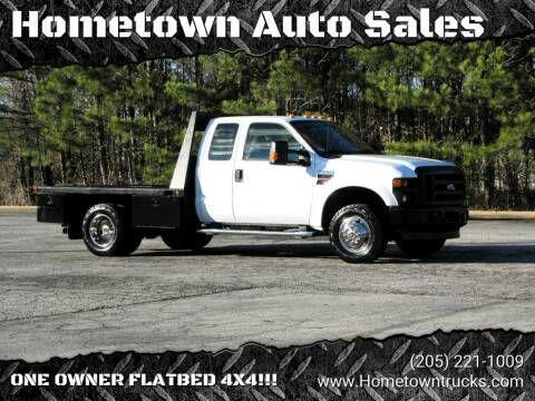 Ford F-350 SD XL SuperCab Long Bed DRW 4WD 2010