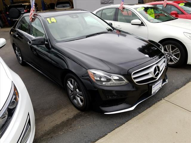 Buy Here Pay Here 2014 Mercedes Benz E Class For Sale In East