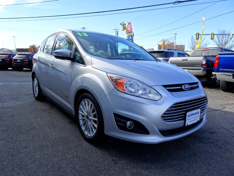 Buy Here Pay Here 2013 Ford C Max Energi For Sale In East Providence