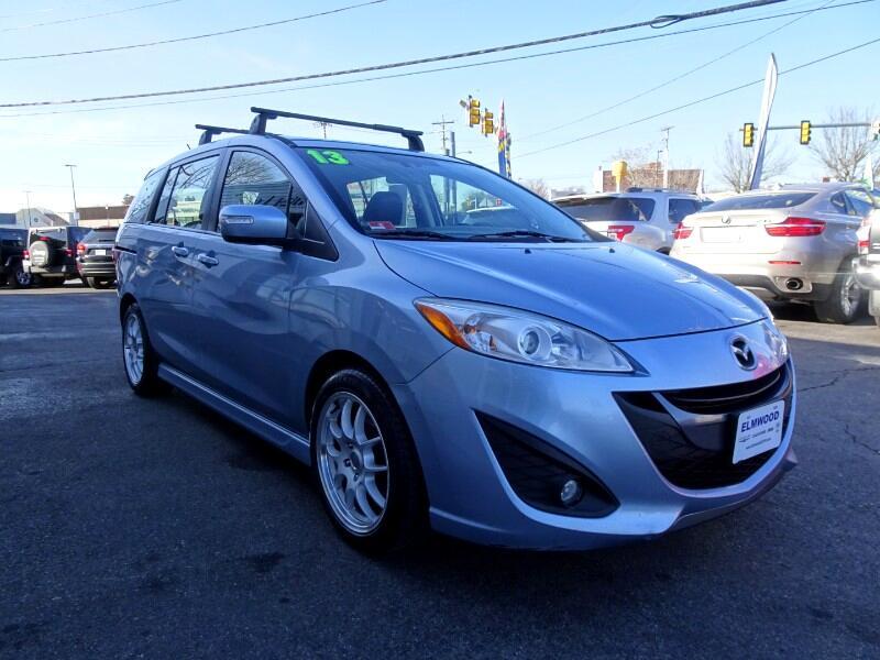 Buy Here Pay Here 2013 Mazda Mazda5 For Sale In East Providence Ri