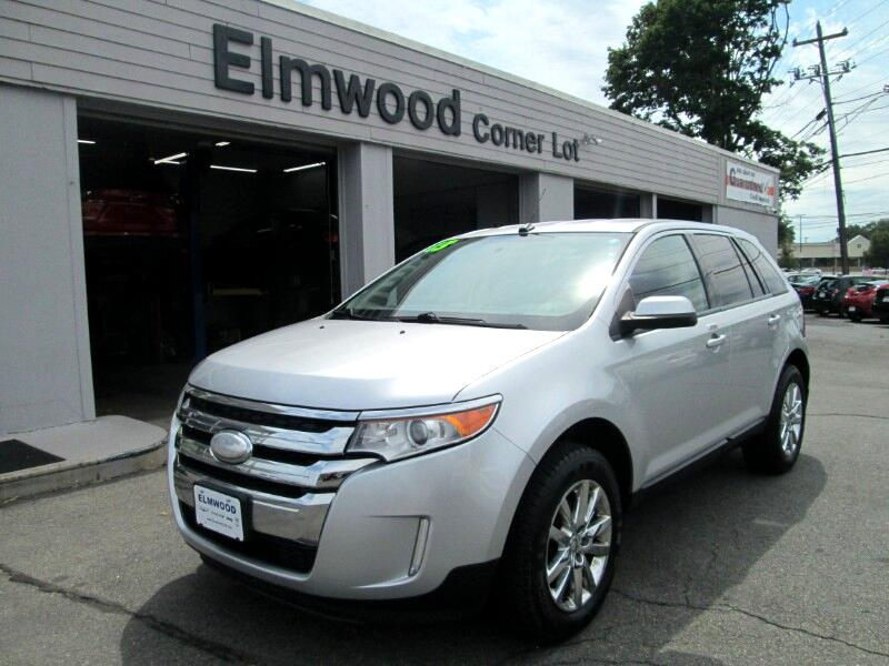 Ford Edge SEL AWD 2013