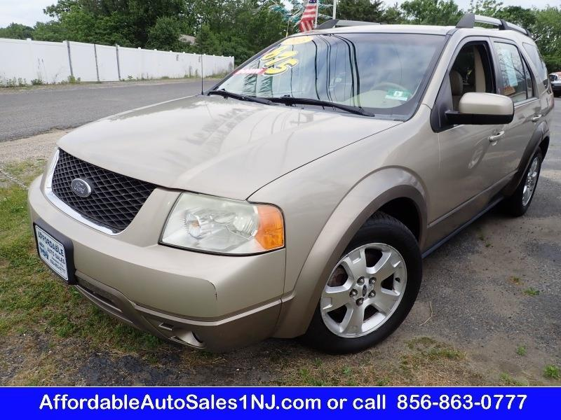 Ford Freestyle SEL AWD 2005