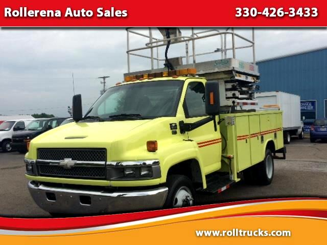 2003 Chevrolet C5500 Regular Cab