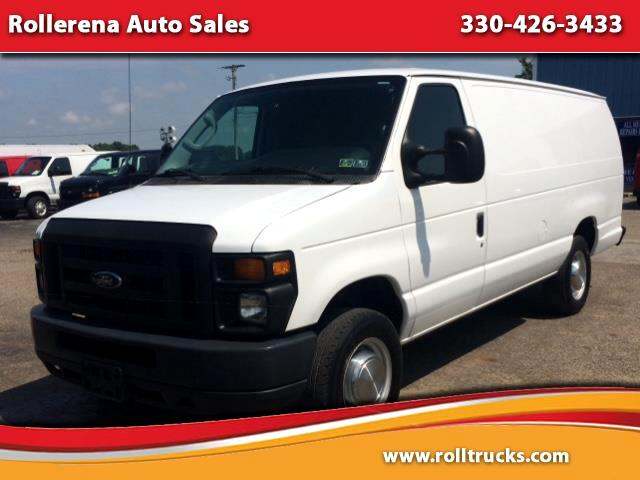2012 Ford Econoline E-150 Extended