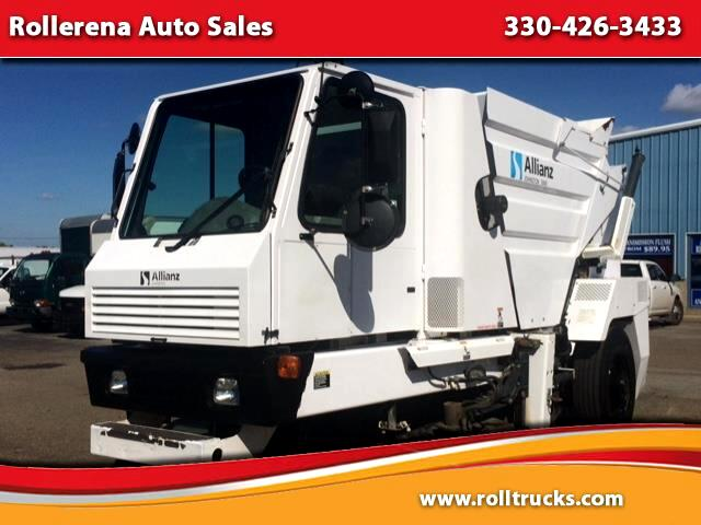 2007 Allianz Johnston 3000 Street Sweeper