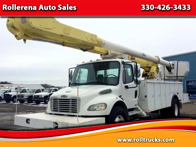 2005 Freightliner M2 106 Medium Duty Bucket Truck