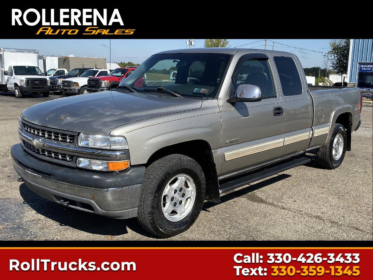 Chevrolet 1500  2002