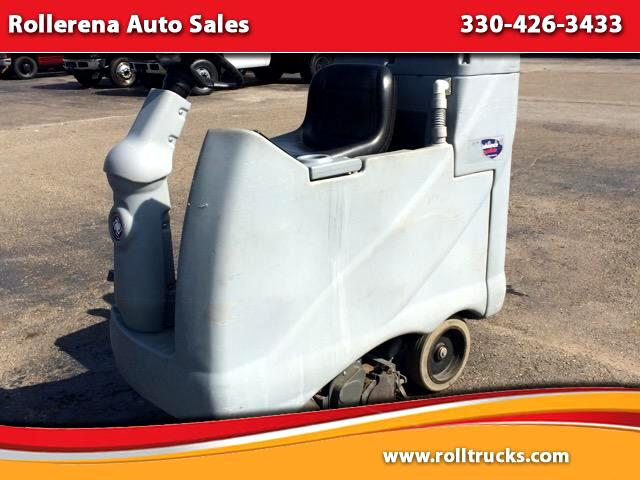 2004 Nilfisk  Aqua Ride SE Floor Sweeper/Scrubber