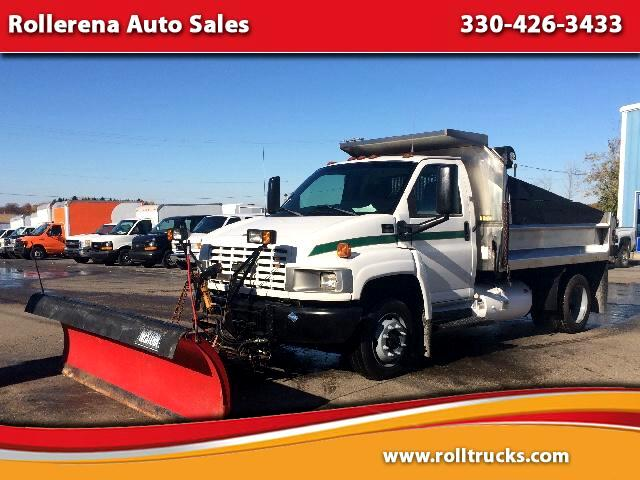 2003 Chevrolet C4500 Regular Cab