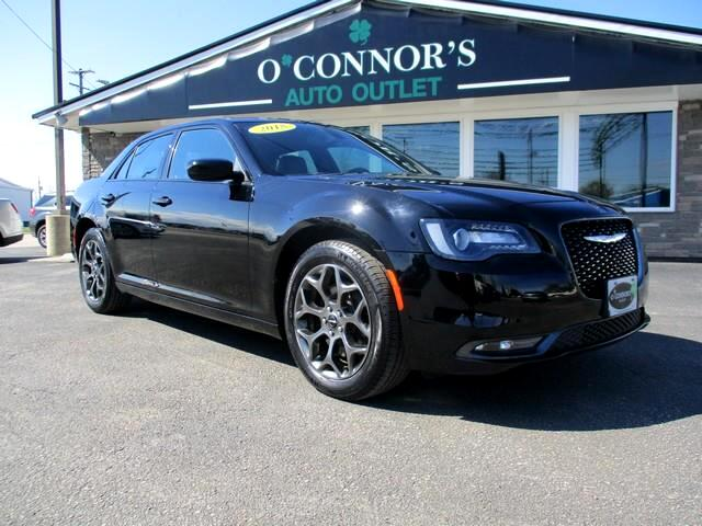 O Connor Chrysler >> Used 2018 Chrysler 300 In Bay City Mi Near 48706 2c3ccagg2jh250645 Auto Com