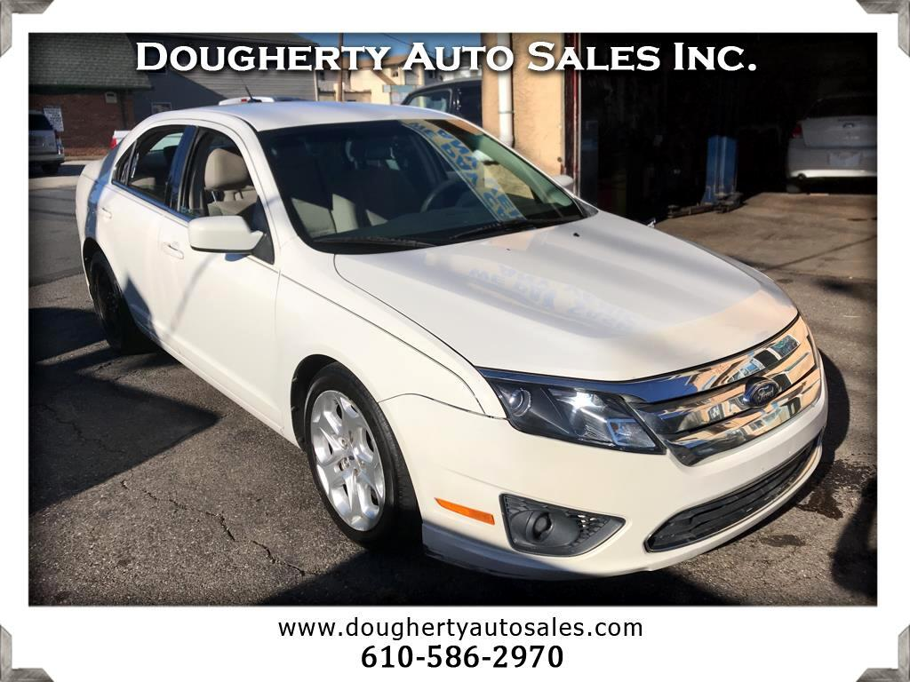 Used Cars For Sale Folsom Pa 19033 Dougherty Auto Sales Inc Mac Dade 2003 Mazda 6 Fuel Filter 2010 Ford Fusion 4dr Sdn Se Fwd