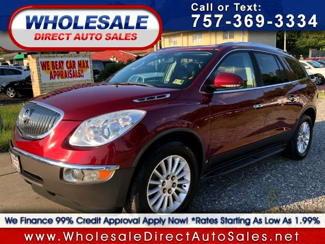 2010 Buick Enclave FWD