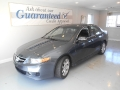 2006 Acura TSX 5-speed AT