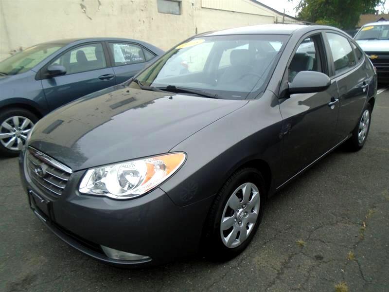 Hyundai Elantra GLS 2008