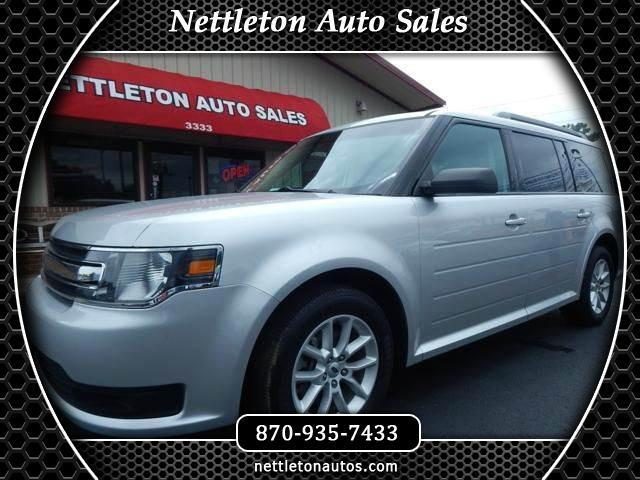 Ford Flex SE FWD 2014