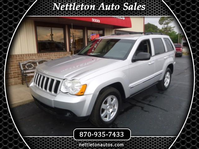 2010 Jeep Grand Cherokee Laredo 2WD
