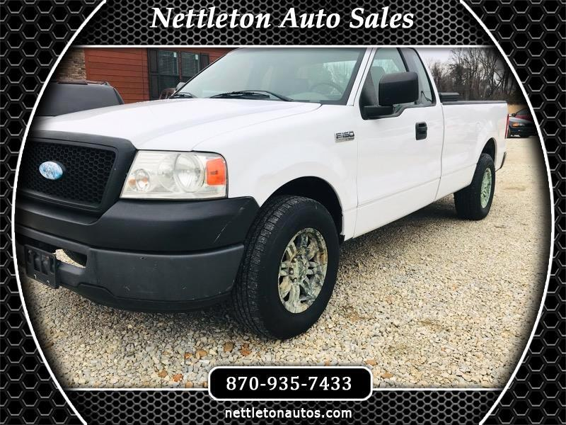 Ford F-150 XLT Long Bed 2WD 2006