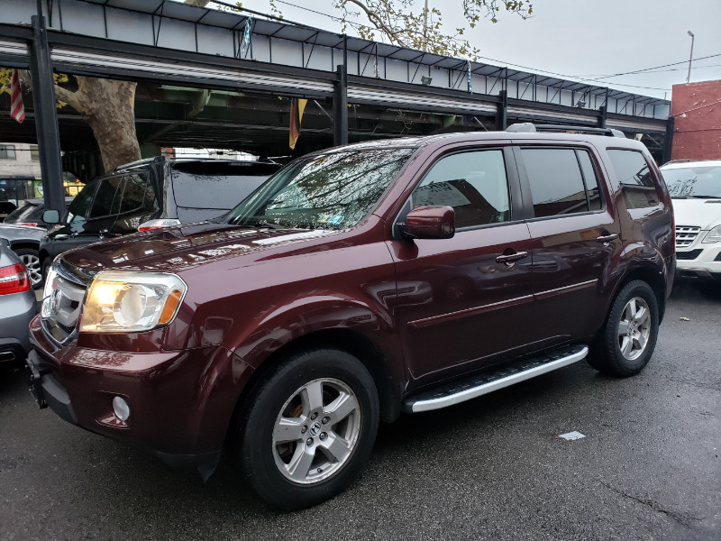 Used 2011 Honda Pilot For Sale In Brooklyn Ny 11232