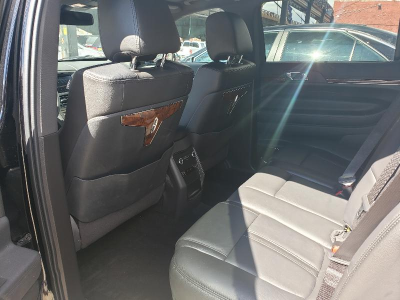 2018 Lincoln MKT Livery AWD