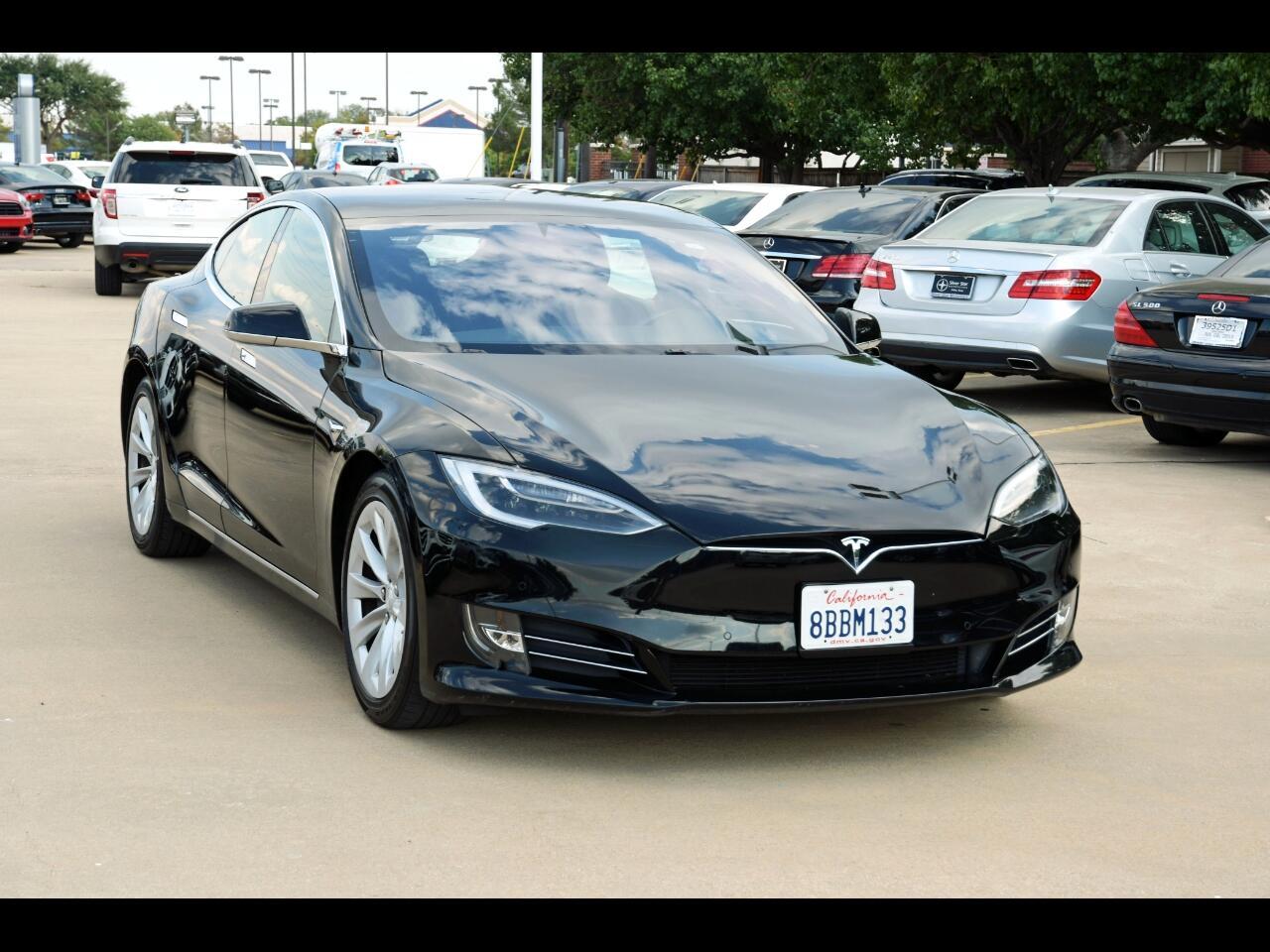Tesla Model S 75 RWD 2017