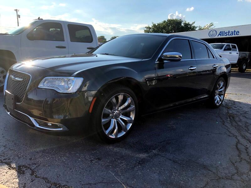 Chrysler 300 Limited RWD 2018