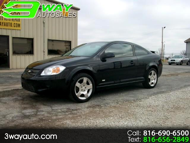 2007 Chevrolet Cobalt SS Coupe