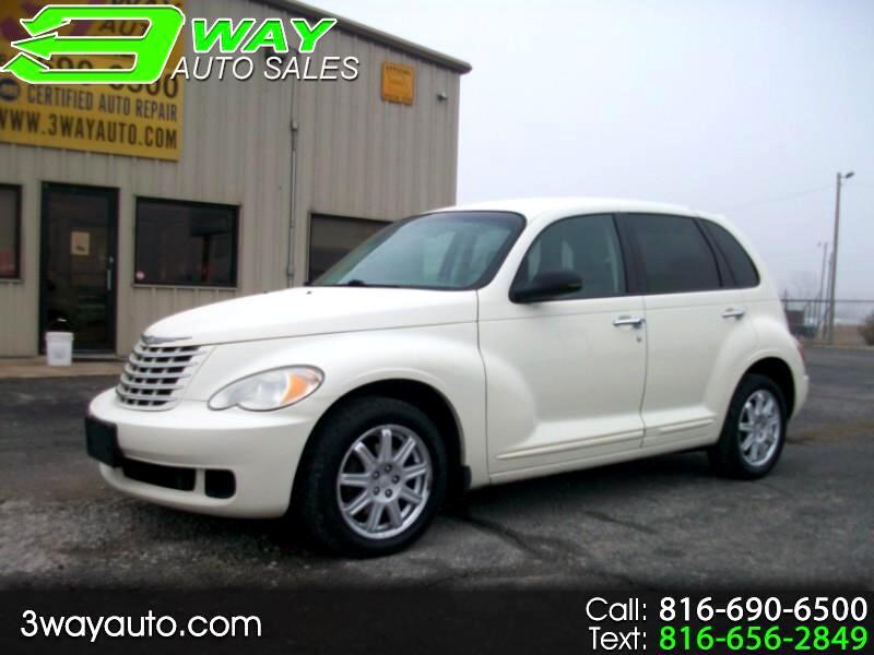 2007 Chrysler PT Cruiser Touring Edition