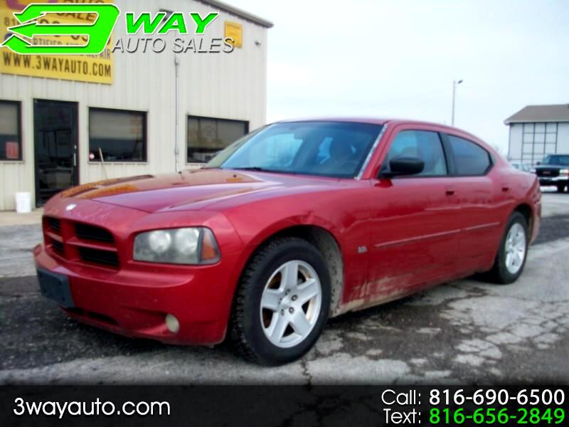 Dodge Charger Base 2006