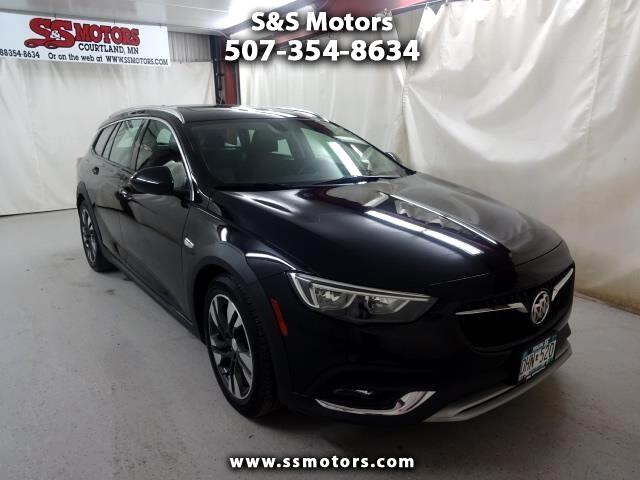 Buick Regal TourX Preferred 2018