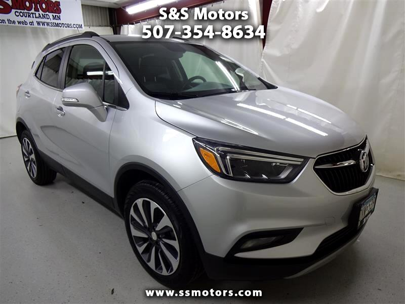 Buick Encore Essence AWD 2020