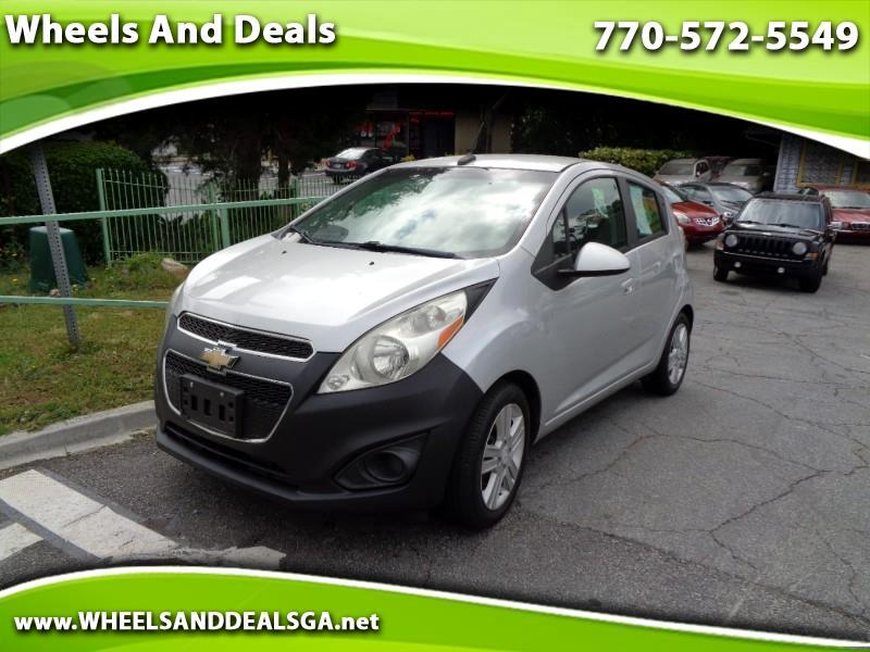 Chevrolet Spark 2013 for Sale in Atlanta, GA