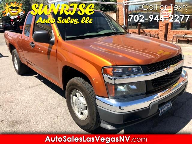 2004 Chevrolet Colorado LS Z71 Ext. Cab 2WD