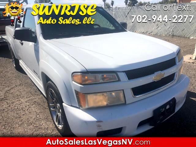 2006 Chevrolet Colorado LT2 Crew Cab 2WD