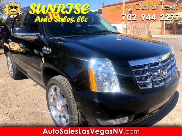 2010 Cadillac Escalade 2WD Premium