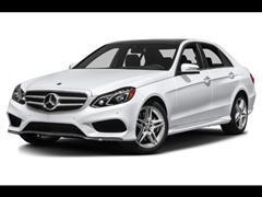2015 Mercedes-Benz E350