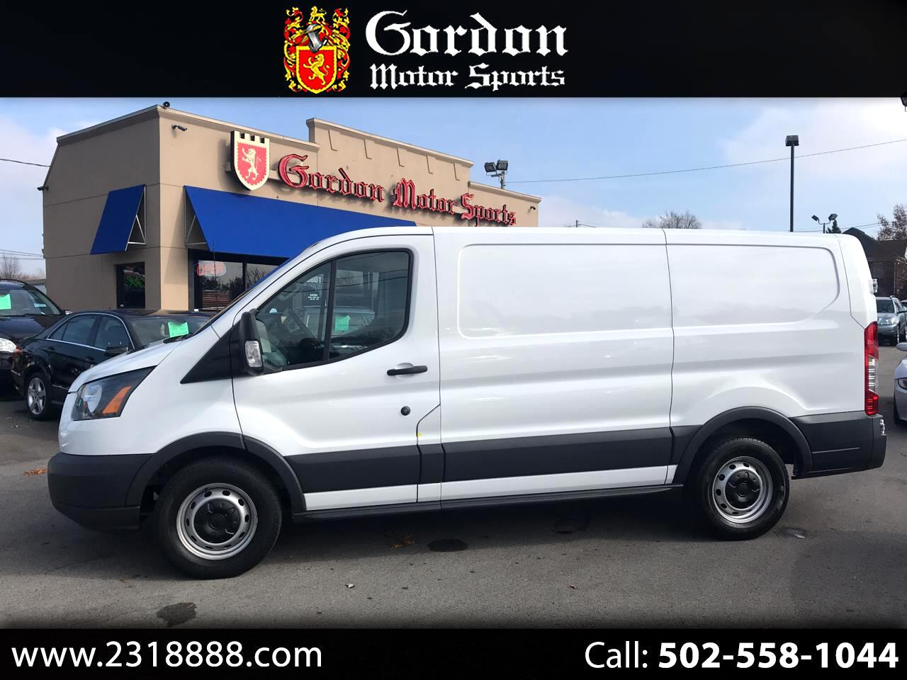 2015 Ford Transit 150 Van Low Roof 60/40 Pass. 130-in. WB