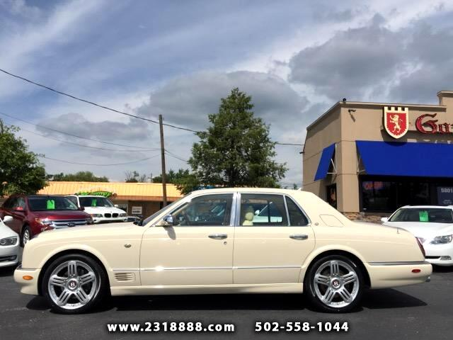 2009 Bentley Arnage R  Final Series Edition
