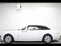 2014 Rolls-Royce Phantom Drophead