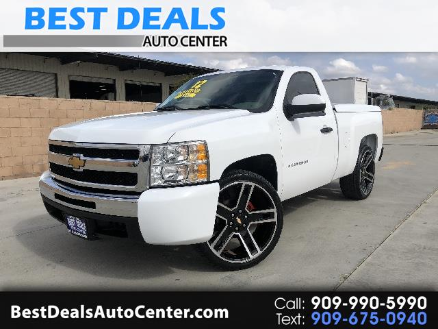 2012 Chevrolet Silverado 1500 LT Short Box 2WD