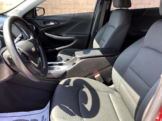 2017 Chevrolet Malibu 1LT