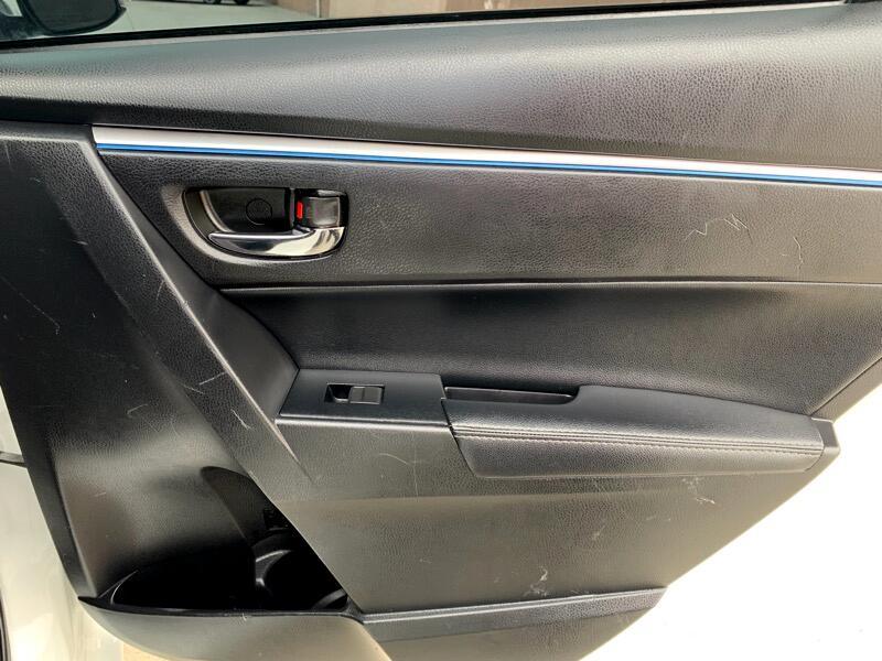 2015 Toyota Corolla S Premium CVT
