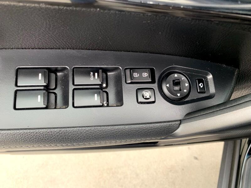 2013 Kia Sorento EX V6 2WD