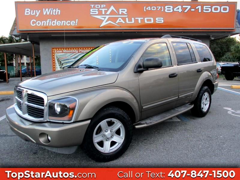 2004 Dodge Durango Limited 2WD