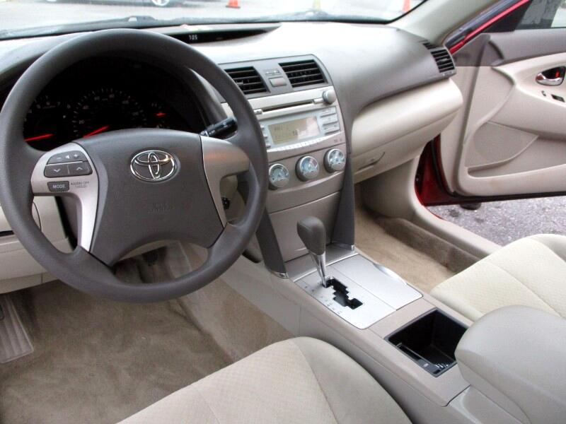 2007 Toyota Camry SE 5-Spd AT