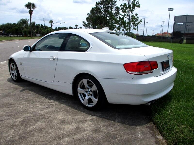 2009 BMW 3-Series 328xi Coupe
