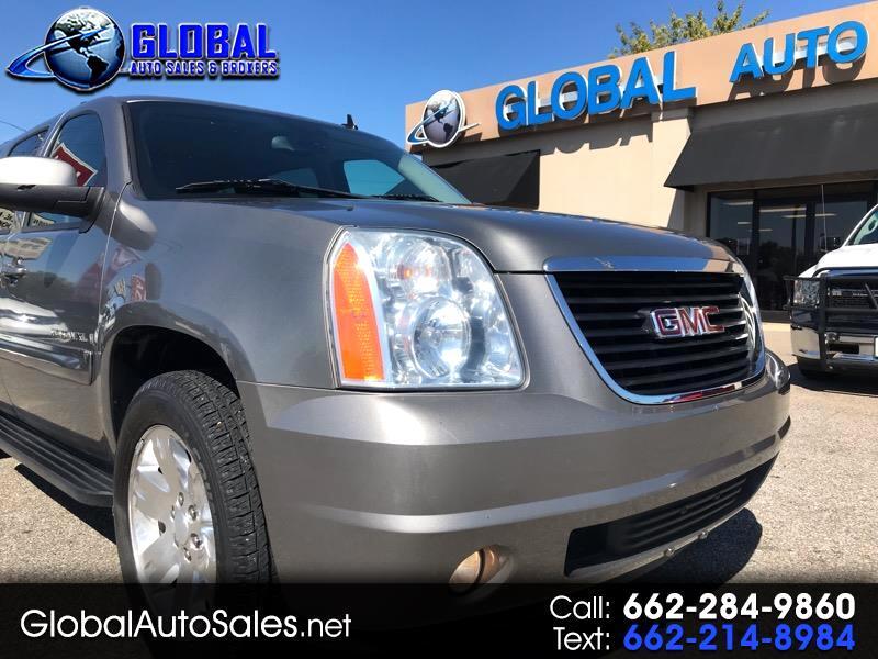 2008 GMC Yukon XL SLT-1 1/2 Ton 2WD